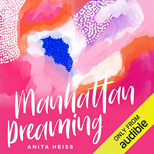 Manhattan Dreaming cover art