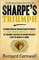Sharpe's Triumph: The Battle of Assaye, September 1803 (The Sharpe Series)