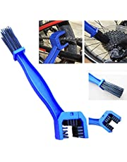 AOW ATTRACTIVE OFFER WORLD Multi-purpose Bike and Cycle Chain Cleaning Brush Tool
