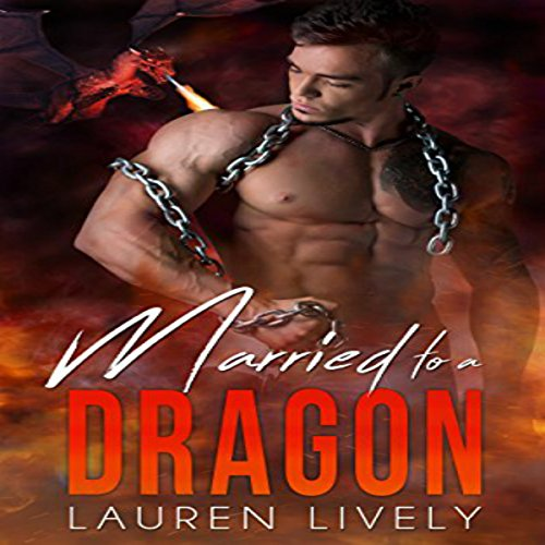 Married to a Dragon cover art
