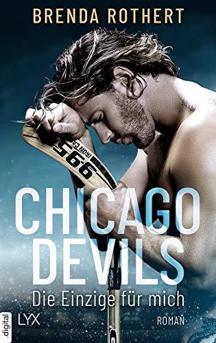 Chicago Devils - Die Einzige für mich (Chicago-Devils-Reihe 1)