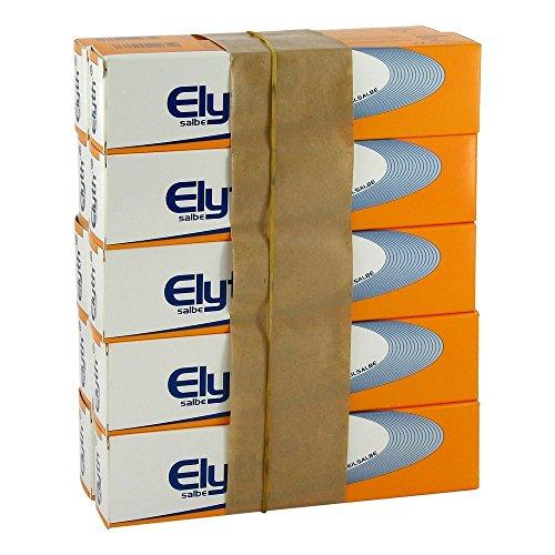 ELYTH SALBE W 10X100 g