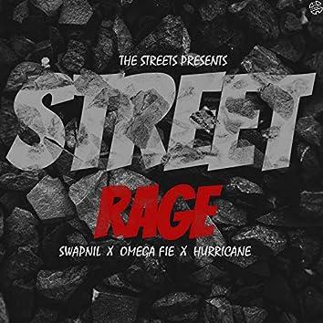 Street Rage (with Hurricane)