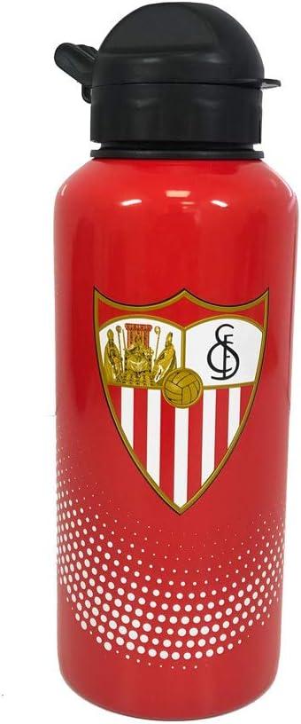 Botella Aluminio Sevilla Fútbol Club