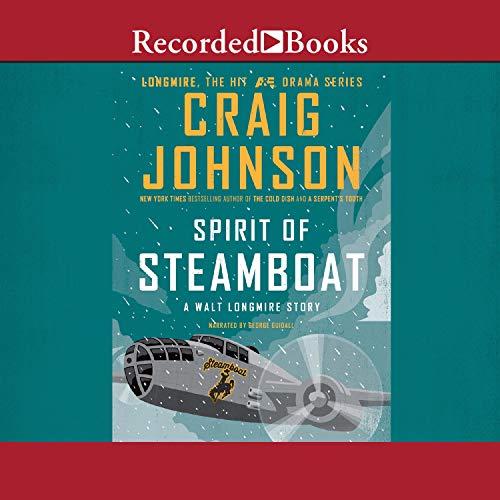 Spirit of Steamboat cover art