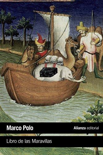 Libro de las Maravillas (El libro de bolsillo - Humanidades)