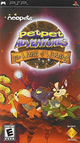 【輸入版:北米】Neopets: Petpet Adventures - The Wand of Wishing