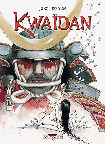 Kwaïdan - Intégrale