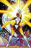 Captain Marvel: The Many Lives of Carol Danvers