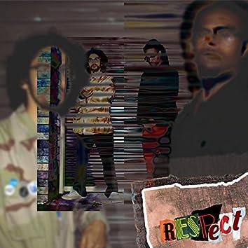 Respect (feat. The Barhemian)