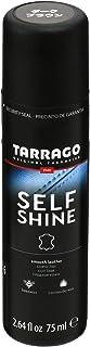 [タラゴ] ガラスレザーにもしっかり着色 セルフシャインリキッド 75ml 革靴 合皮 ガラスレザー 補色 栄養 ツヤだし ビーズワックス