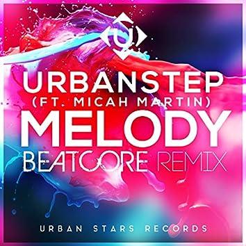 Melody (Beatcore Remix)