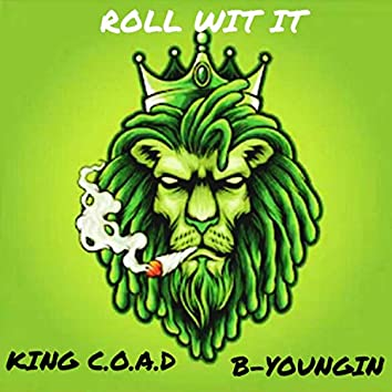 B-YOUNGIN Roll Wit It
