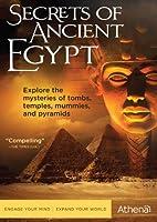 Secrets of Ancient Egypt [DVD] [Import]