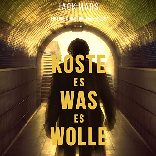 Koste Es Was Es Wolle [Any Means Necessary] cover art