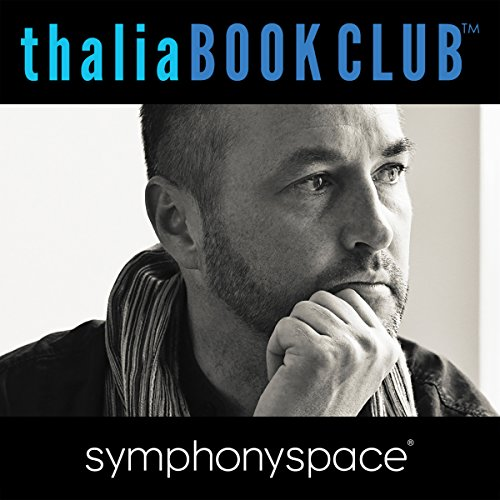 Thalia Book Club: Colum McCann Thirteen Ways of Looking Titelbild