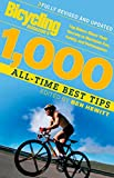 Bicycling Magazines 1000 All-Time Best Tips