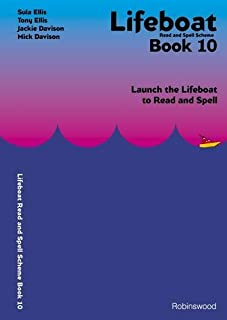 Lifeboat (Bk. 10)