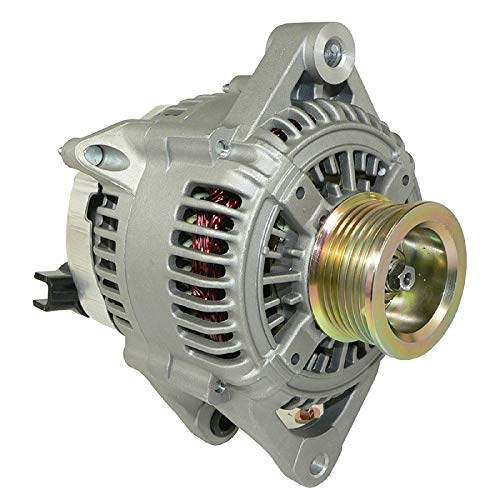 DB Electrical AND0115 New Alternator For 3.9L 5.2L 5.9L Dodge Dakota Durango Ram Van 92 93 94 95 96 97 98 1992 1993 1994 1995 1996 1997 1998, Dodge B Series Van D/W/Ram Series Pickup Dakota Truck