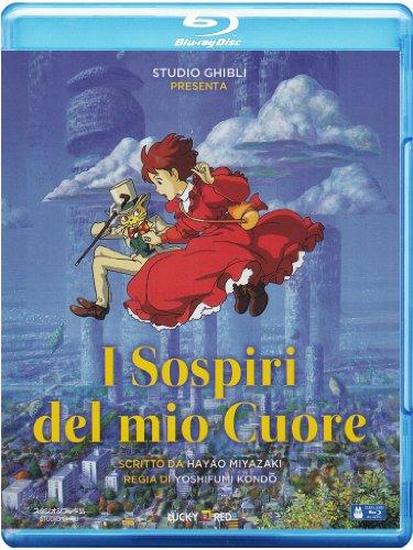 I sospiri Del Mio Cuore [Blu-Ray] [Import]