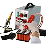 PLAN 709A 3.2KW Soldador por puntos de batería de alto rendimiento Soldador por puntos de paquete de baterías Soldador por puntos de batería eléctrica Dispositivo de soldadura y soldadura por puntos