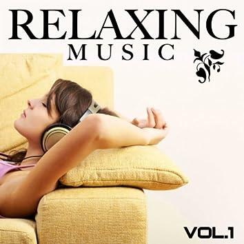 Relaxing Music, Vol.1