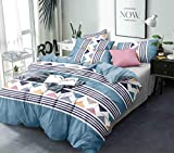 Innovative edge Beautiful Glace Cotton AC Comforter King Size Bed Comforter, Double Bed