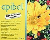 Madal Bal Complemento alimenticio, 60 cápsulas, 45.59 g