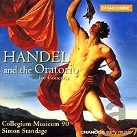 Handel & The Oratorio