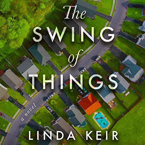 Couverture de The Swing of Things