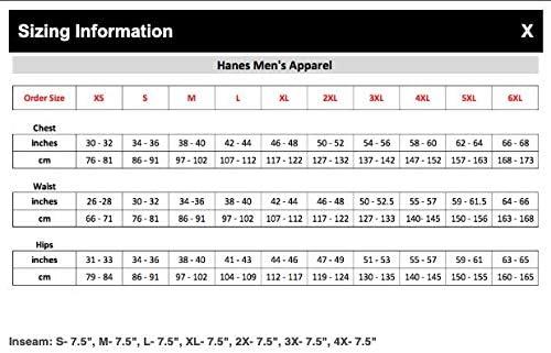 Hanes X-Temp™ Men/'s Microfleece Sleep Set 03018