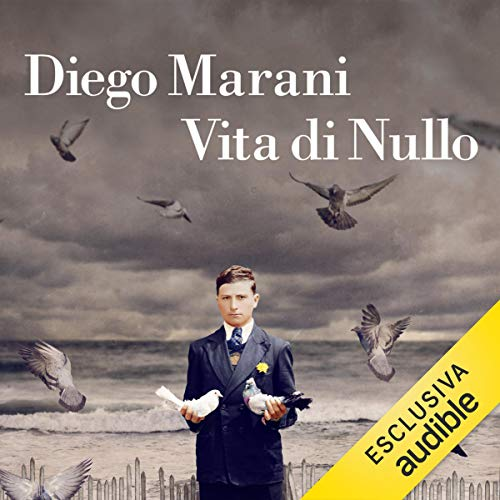 Vita di Nullo  By  cover art