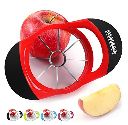 SCHVUBENR 3.5 Inch Apple Slicer