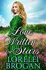 Love Written In The Stars: A Historical Western Romance Book