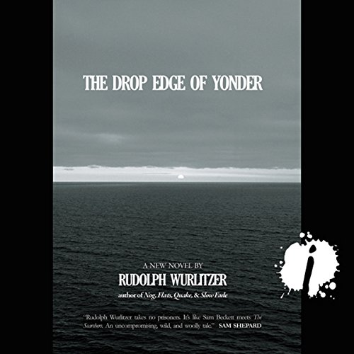 The Drop Edge of Yonder cover art