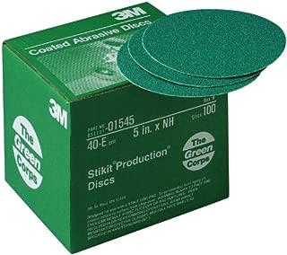 3M 01545 Green Corps Stikit 5