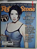Rolling Stone Magazine, Issue 769, Neve Campbell cover