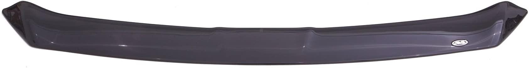 Auto Ventshade 322092 Aeroskin Flush Mount Dark Smoke Hood Protector for 2013-2016 Ford Escape