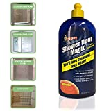 Best Glass Shower Door Cleaners - Chomp 52117 Shower Door Magic Bathroom Cleaner Review