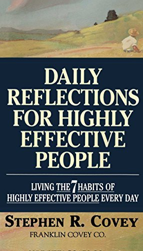 Daily Reflections for Highly Effective...