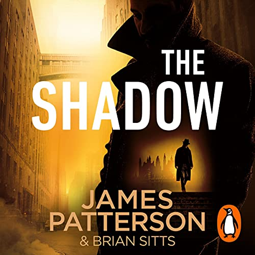 The Shadow cover art