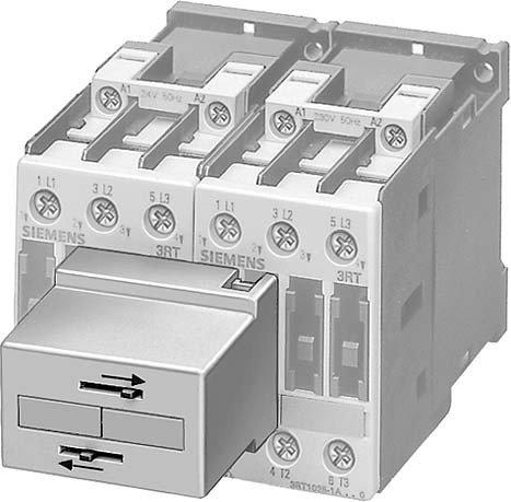 Siemens SIRIUS 3R–Mainboard für Montage combinaciónes S2