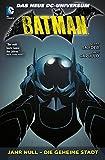 Batman: Bd. 4: Jahr Null - Die geheime Stadt - Scott Snyder