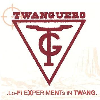 Lo Fi Experiments in Twang