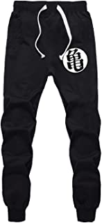 dbz sweatpants
