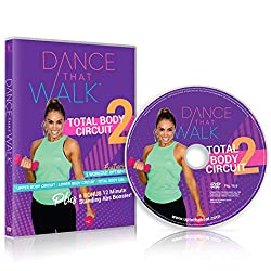top rated This Walk Dance-Full Body Contour 2: Train, sweat, and train in a less influential full body … 2021