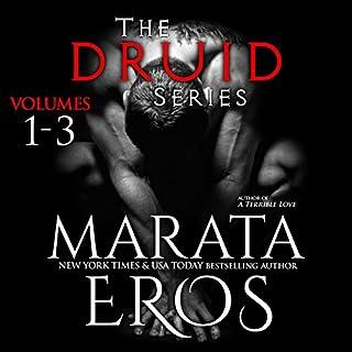 The Druid Series, Volumes 1-3 audiobook cover art