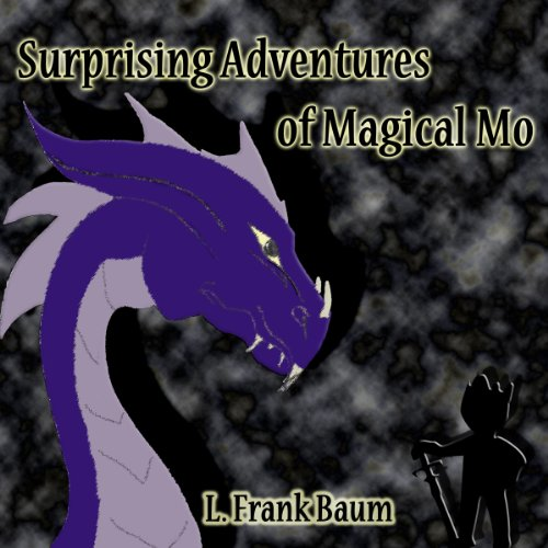 Surprising Adventures of Magical Mo cover art