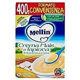 Mellin Crema di Mais e Tapioca - 400 gr...
