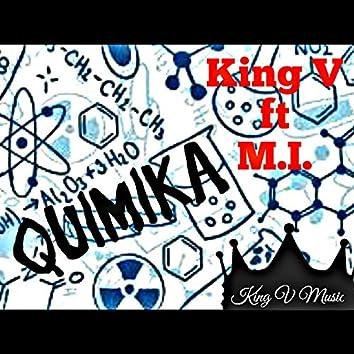 Quimika